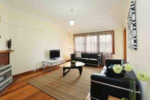 1 Pattison Ave, Nth Geelong  Furnished